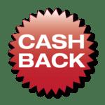 Bandeau Cash Back