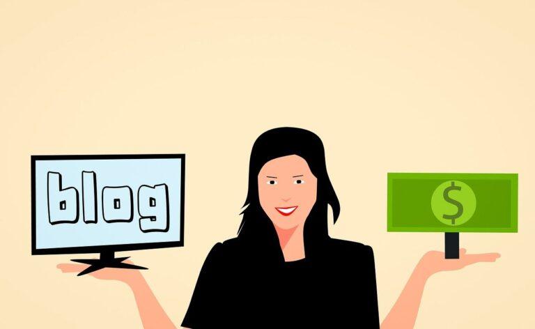 Comment Créer Un Blog Rentable En 2021? (Pdf Gratuit!)