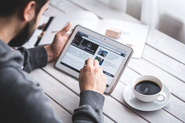 9 Actions Indispensables À Effectuer Avant De Démarrer Un Blog